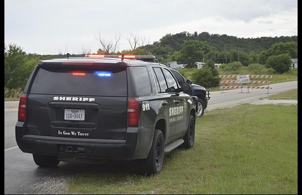 Young County Sheriff's Department warns residents on FM ...